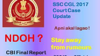 how to prepare for ssc cgl 2018