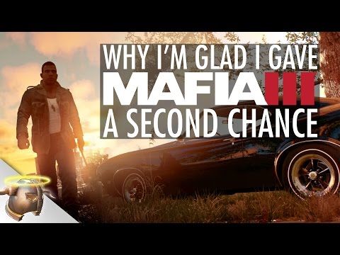Why I'm glad I gave Mafia 3 a second chance.
