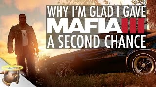 Why I'm glad I gave Mafia 3 a second chance.