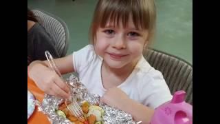 One Unique Aspect of Palmetto Kids Cooking (60 sec)