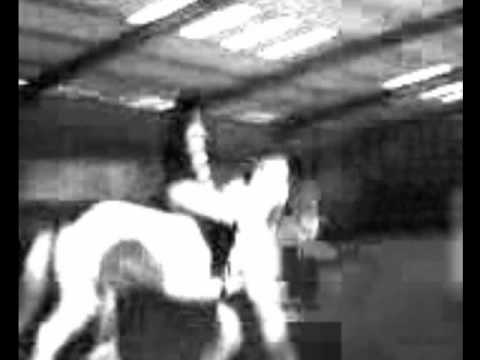 Laura Forster Riding Dylan