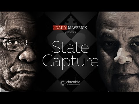 State Capture | Part 1: The Rogue Unit