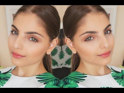 Super Quick Everyday Makeup Tutorial