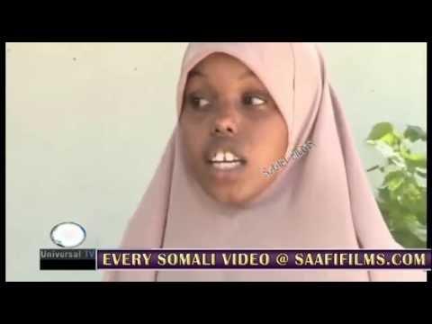 Mogadishu Somalia In 10 years time