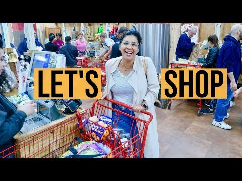 What We Really Buy  |  Trader Joe's 2018  |  Fly With Stella