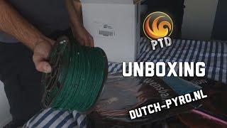 Viscolont kopen en meer + Unboxing!  | Dutch-pyro.nl