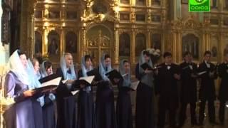 Благотворительный концерт в Казанском хр. Астрахани