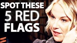 The 5 BIG SIGNS That Relationship WON'T LAST! | Esther Perel & Lewis Howes