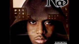 Nas feat Ronald Isley - Project Windows