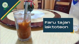 Faru Tajan Laktoteon | Kiel Oni?
