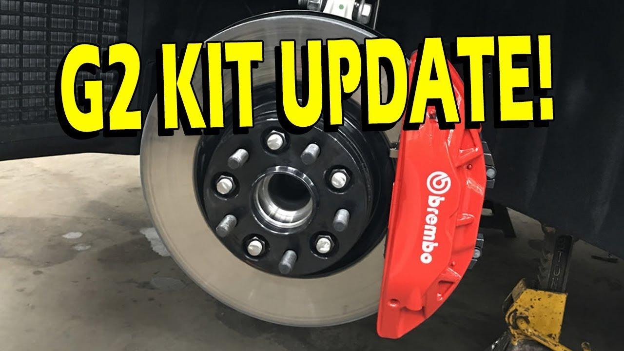 G2 Brake Caliper Paint Update Powder Coating My Brembo Brakes Camaro Ss