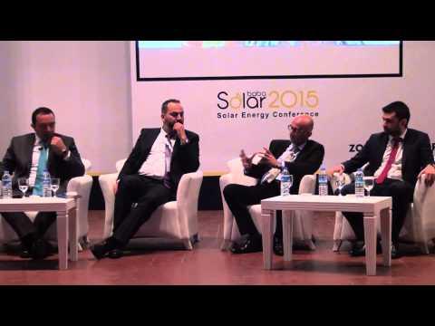 SB2015-Istanbul 1.Oturum | Sıcak Gündem