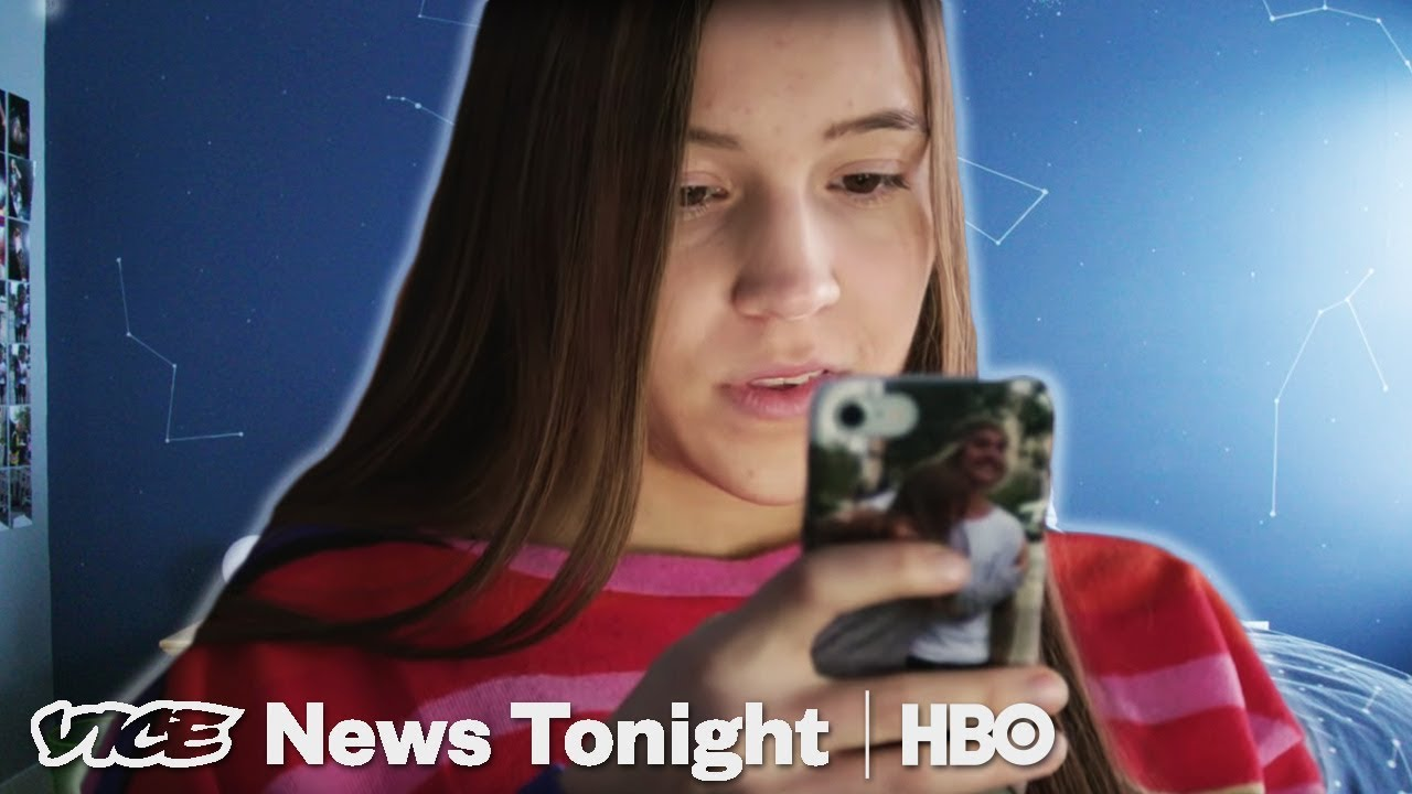 This Teen Genius Probably Made Your Favorite BuzzFeed Quiz (HBO)