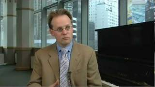 John Mangum on Mahler's Symphony No. 4