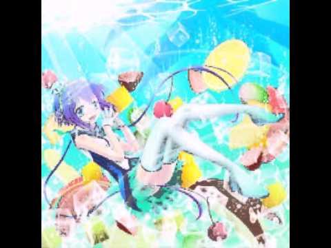 Aoki Lapis-Little wish
