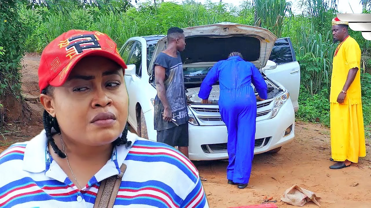 Download How D Poor Humble Mechanic Won D Heart Of A Billionaire Prince D Day She Fix His Car nigerian movies