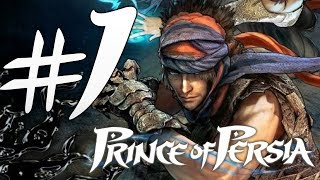 Prince of Persia (2008) [LIVE/PC] Walkthrough #1