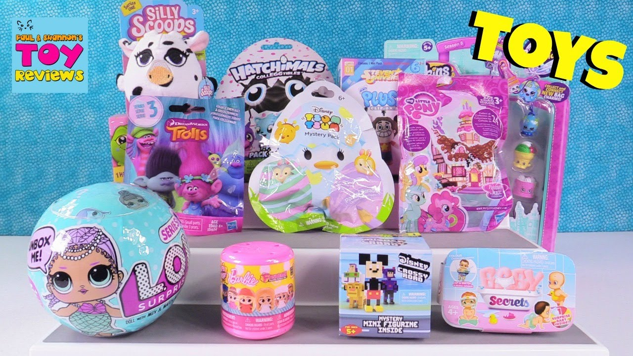 disney baby secret mlp lol surprise hatchimals toy revi doovi. Black Bedroom Furniture Sets. Home Design Ideas