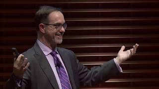 Lecturer J.D. Schramm - Communicate with Mastery