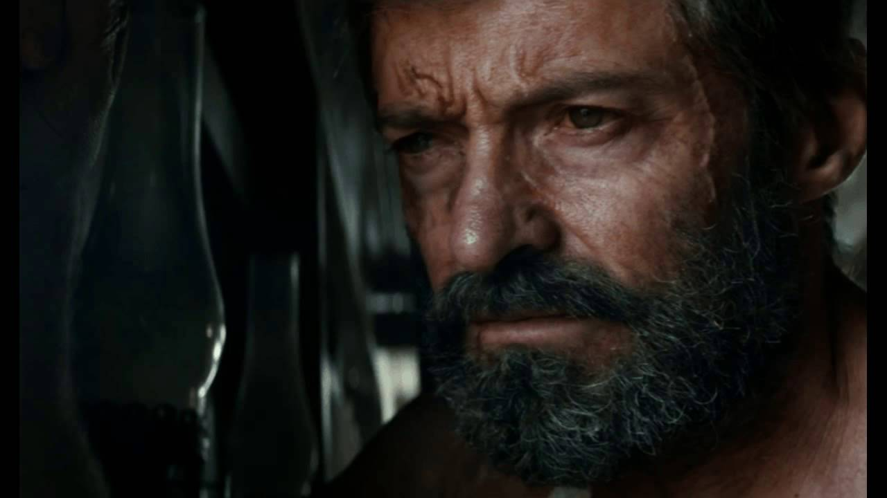 logan 2017 filme download torrent