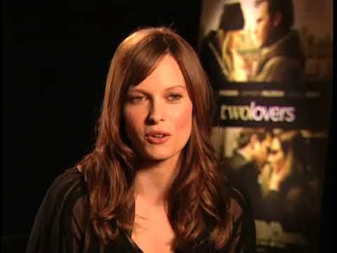 Vinessa Shaw Two Lovers
