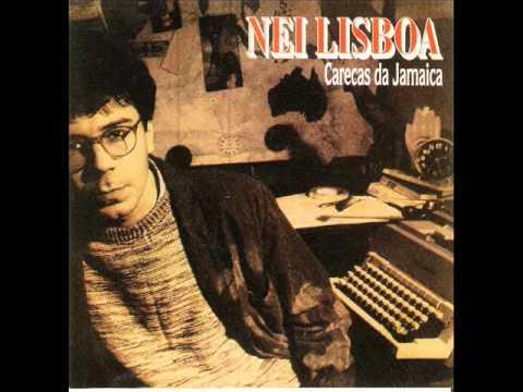 """Berlim-Bom Fim - Nei Lisboa (""""Carecas da Jamaica"""", 1987)"""