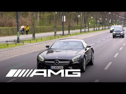 Mercedes-AMG & Hotel Adlon Berlin Kempinski