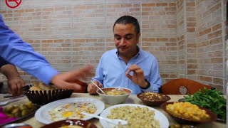 Abou Hassan's Foul and Hummus: Bourj Hammoud
