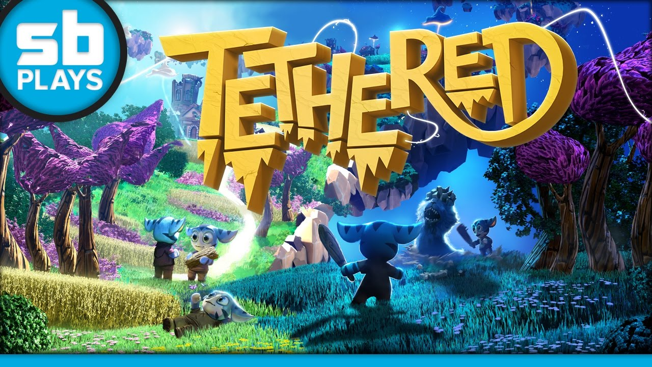 First Play: Tethered (PSVR)