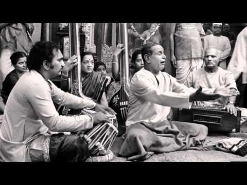 Pandit Bhimsen Joshi... Raag Shudh Kalyan.