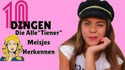10 Dingen Die Alle Tiener Meisjes Herkennen | Emma Keuven