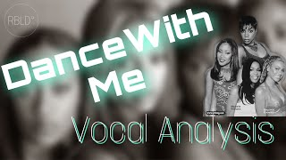 Destiny's Child - Dance With Me (Vocal Analysis)