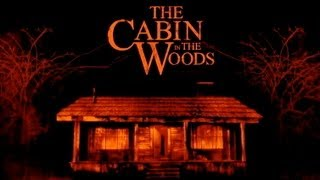 The Cabin In The Woods - Movie Review By Chris Stuckmann