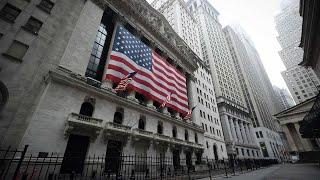 WATCH: Stock market looks to extend gains amid coronavirus pandemic