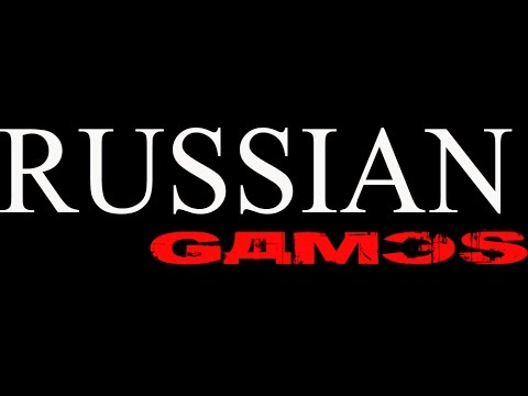 Russian Games.  Narrated by Danny Fakih.  Available Now!