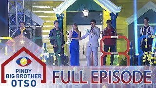 Pinoy Big Brother OTSO - November 10, 2018 | Full Episode