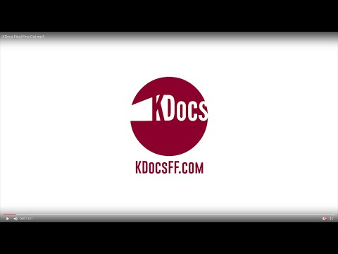 KDocs Documentary Film Festival
