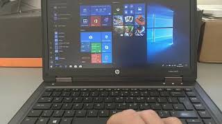 hP ProBook 6470b performance