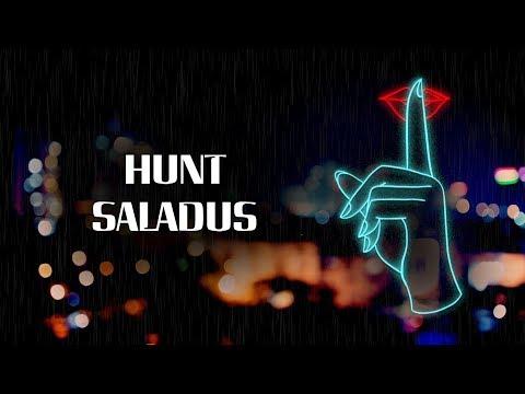 HUNT - SALADUS