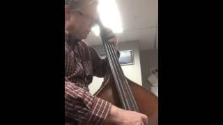 Shenandoah bass part