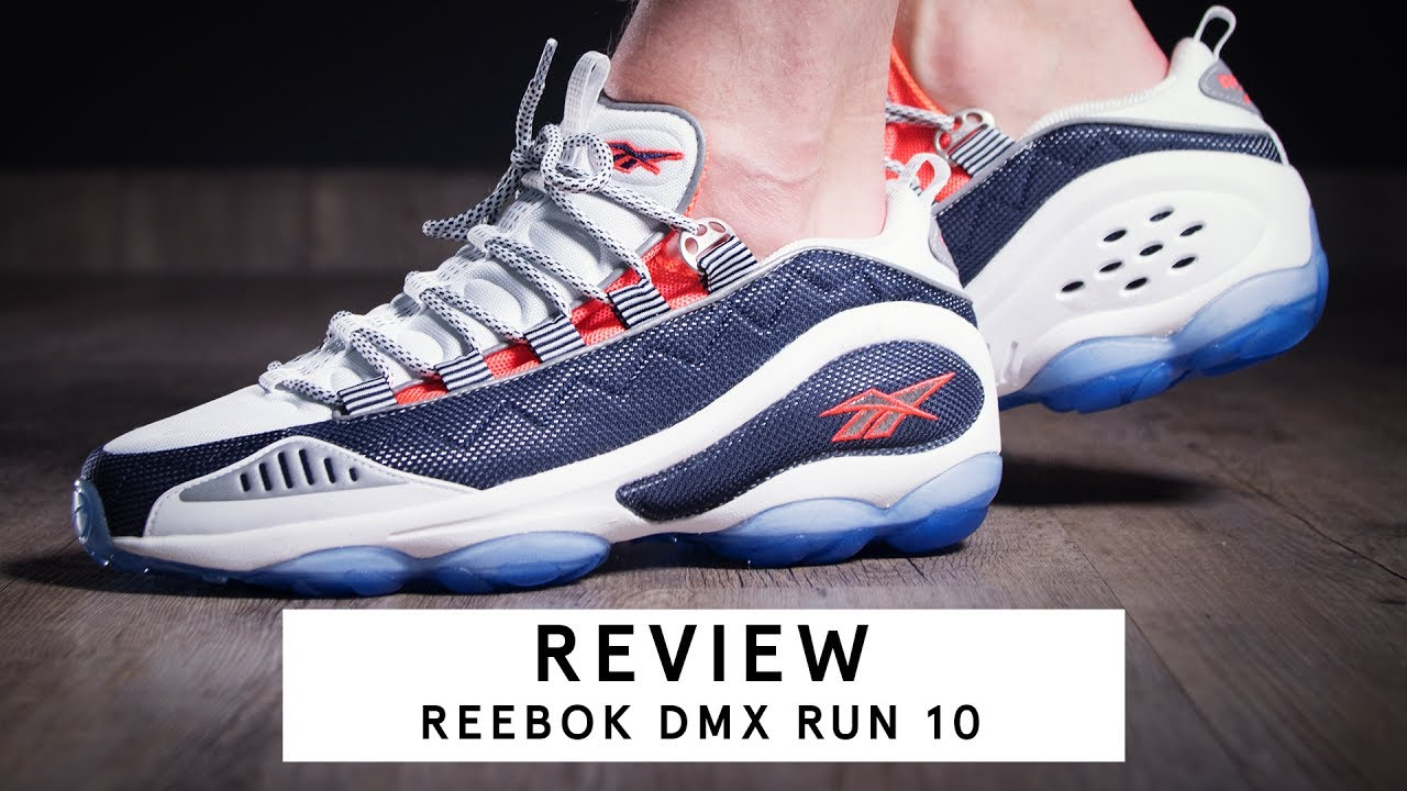 711b268692f Reebok DMX Run 10