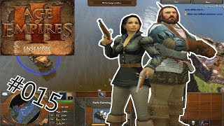 Let's Play Age of Empires III #015: Alains Untergang