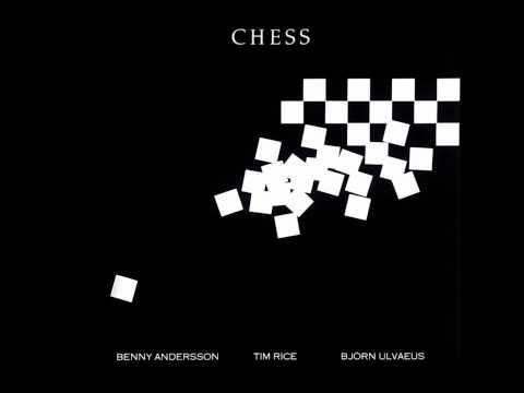 Chess 1984  Merano