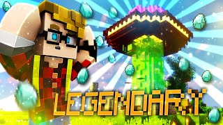 L' ASTRONAVE LEGGENDARIA !! SONO TORNATE LE BUILD BATTLE SU MINECRAFT !!