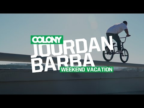 With working full time and having a family with 2 kids it can be hard to get on a trip but Jourdan Barba made it work and headed up to SF with Chris Bracamonte ...