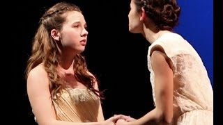 Antigone - Howell High School Eve of Scenes 2013