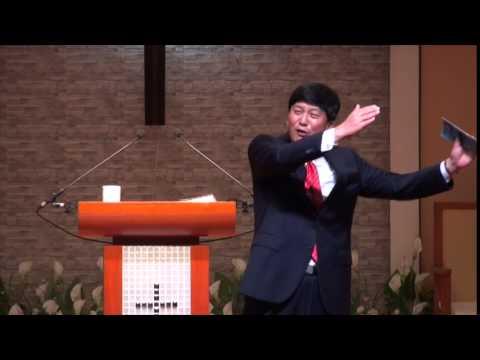 [설교] 깨어있는 역사 - 2014. 12. 21. 마닐라한인연합교회 주일설교