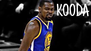 Kevin Durant 'Kooda' Mix ᴴᴰ