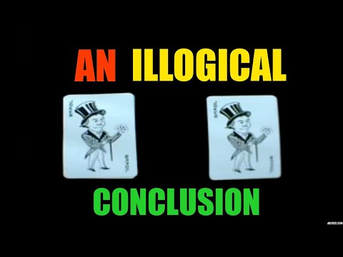ONLINE MAGIC TRICKS TAMIL I ONLINE TAMIL MAGIC #157 I An illogical conclusion from Roy walton