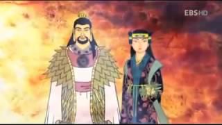 朝鮮韓国人のルーツは「エヴェンキ・ワイ族」 共通する獣祖神話(熊神)
